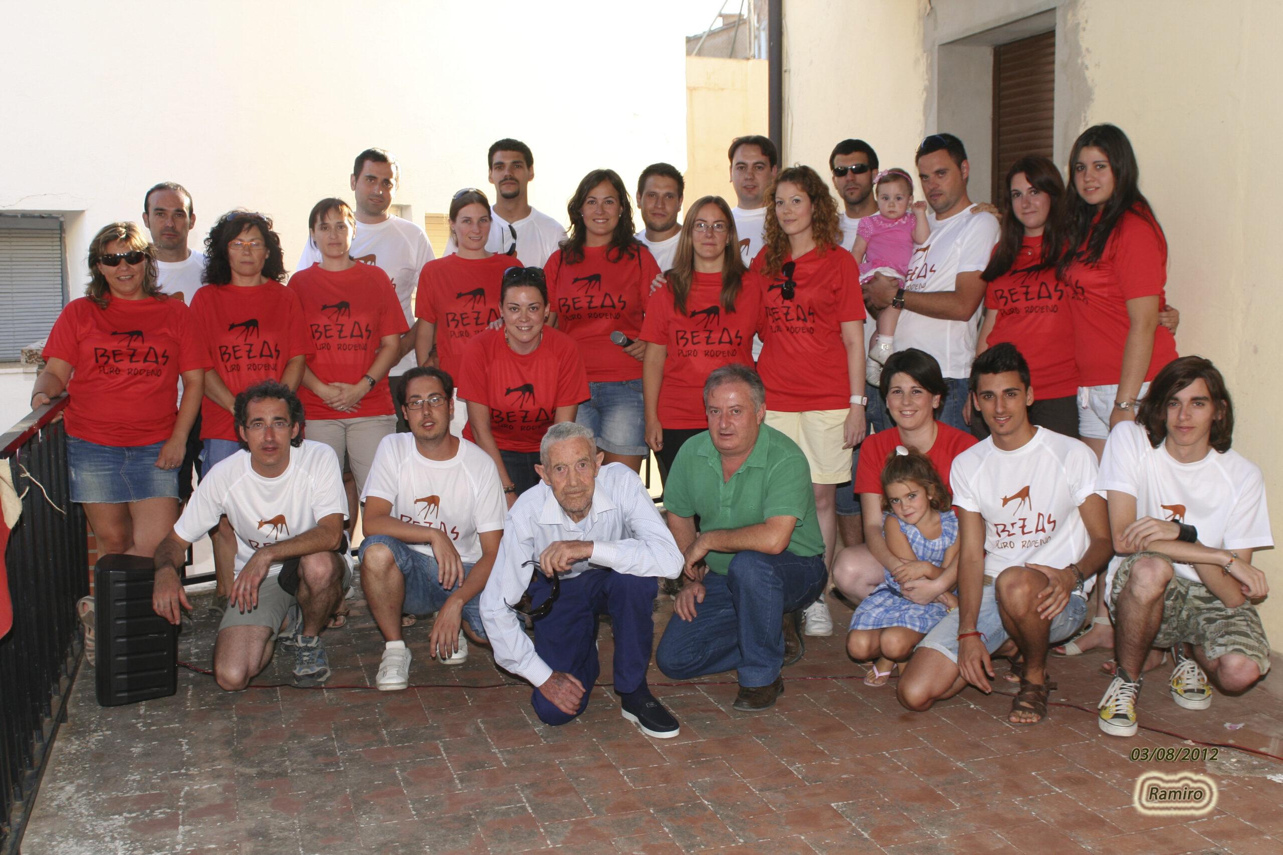 junta2012